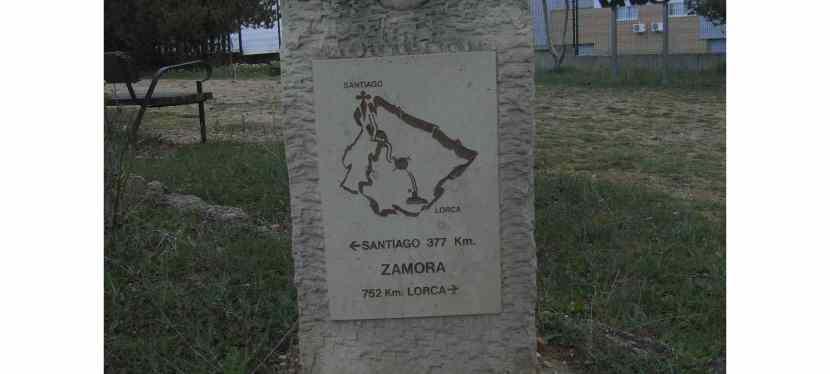 22ª Zamora – Riego delCamino