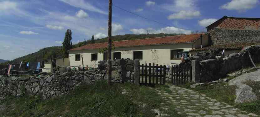 16ª Aldeanueva del Camino – Calzada deBéjar