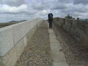 Puente sobre el Sálor
