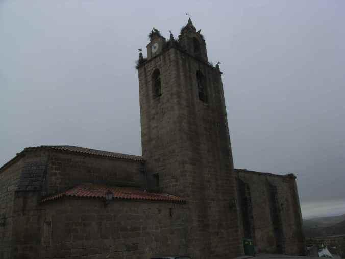 Iglesia de Cañaveral