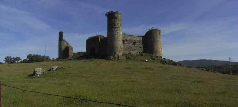 4ª Almadén de la Plata –Monesterio
