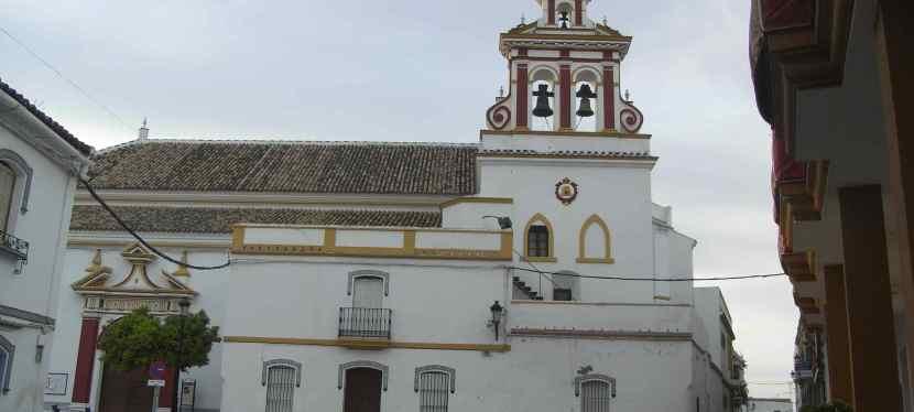 1ª Sevilla –Guillena