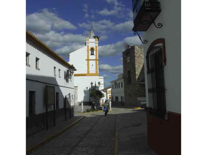 La otra iglesia