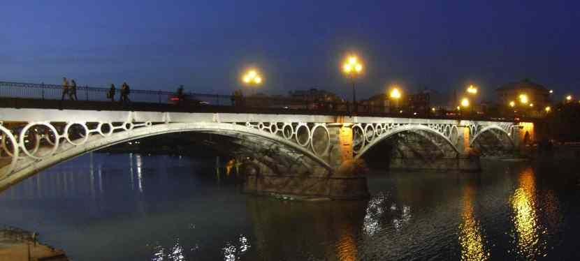 Sevilla el viernes dedolores
