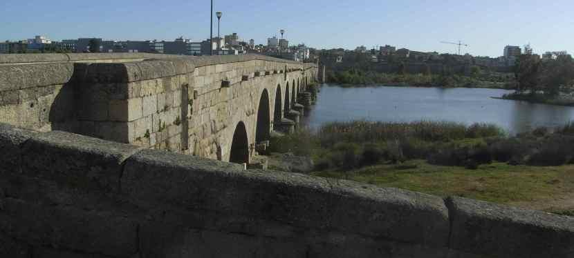 8ª Torremejía –Mérida