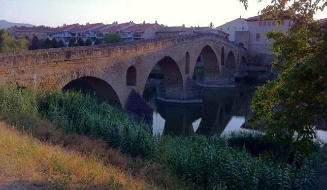 4ª Puente La Reina –Estella