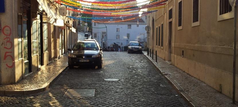 1ª Lisboa – Alverca doRibatejo