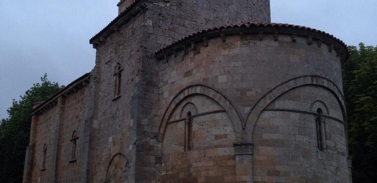 10ª Monasterio de Rodilla –Burgos
