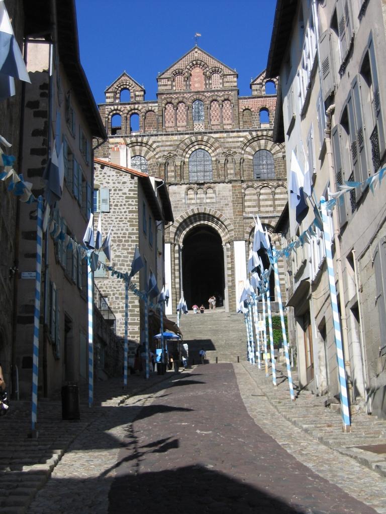 008 Le Puy en Velay