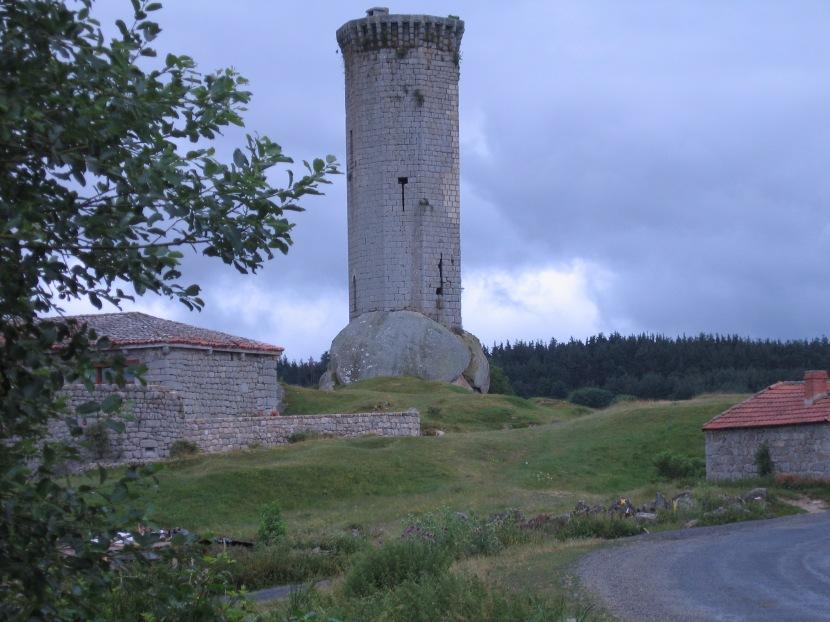 2ª Monistrol d'Allier – Domaine duSauvage