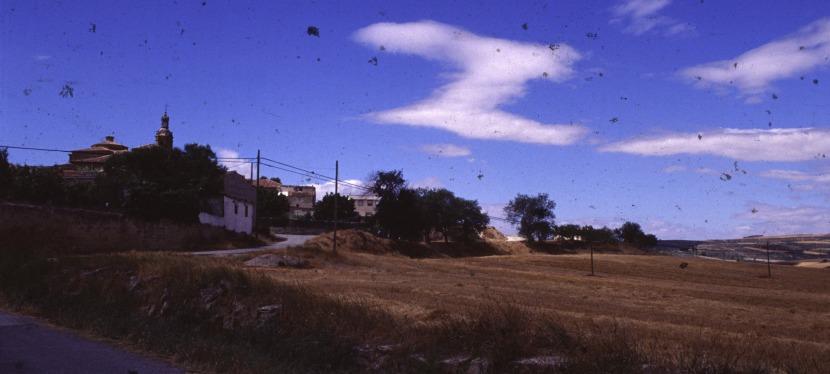 5ª Torres del Río –Navarrete