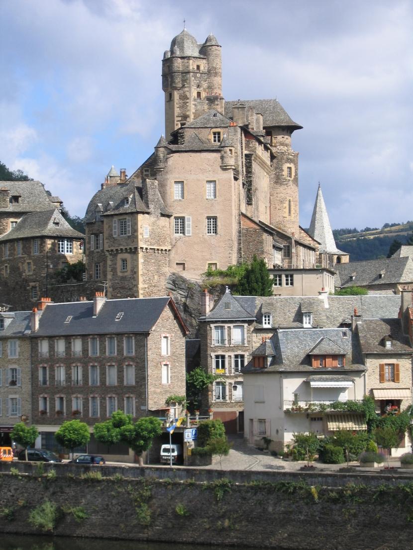 6ª Saint Côme d'Olt –Golinhac