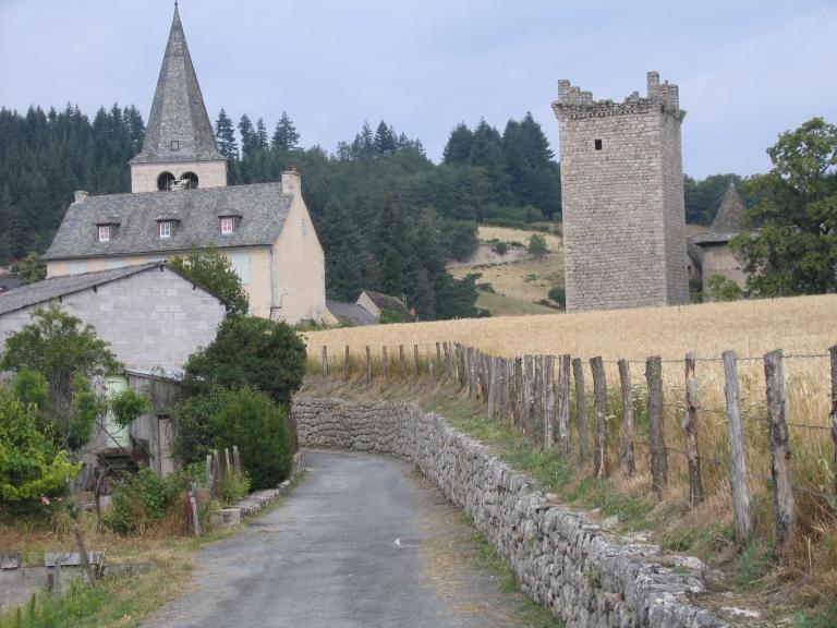 061 Camino de Golinhac