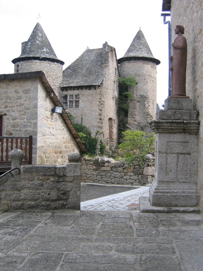 062 Camino de Golinhac