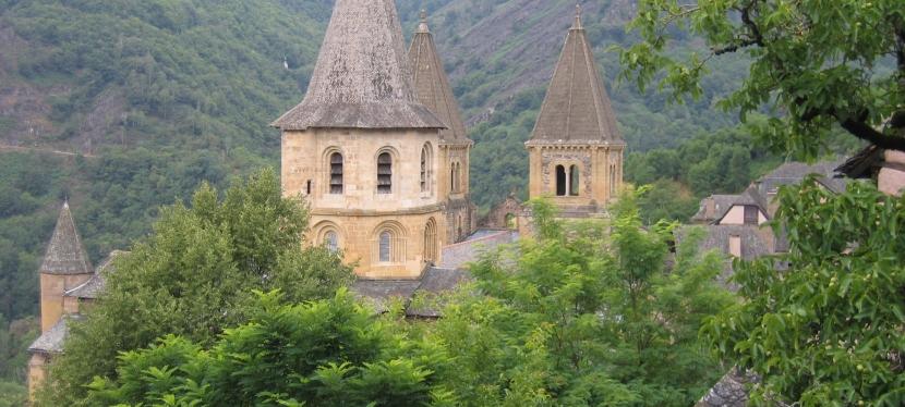 Vía Podiensis: Puy en Velay – Roncesvalles2.005