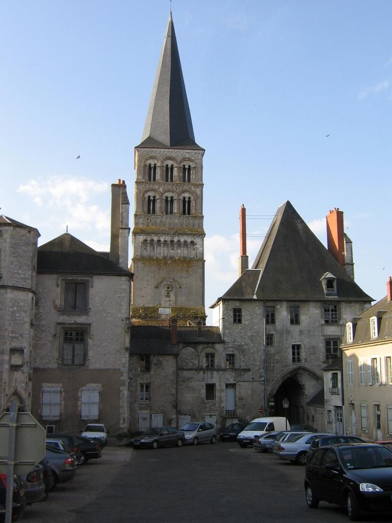 070 La Charité sur Loire