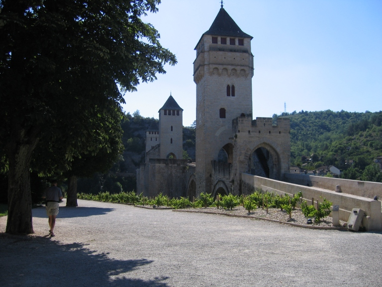 093 Pont Valentre (Cahors)