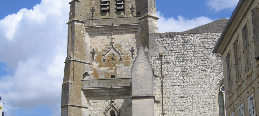 17ª Saint Antoine –Lectoure