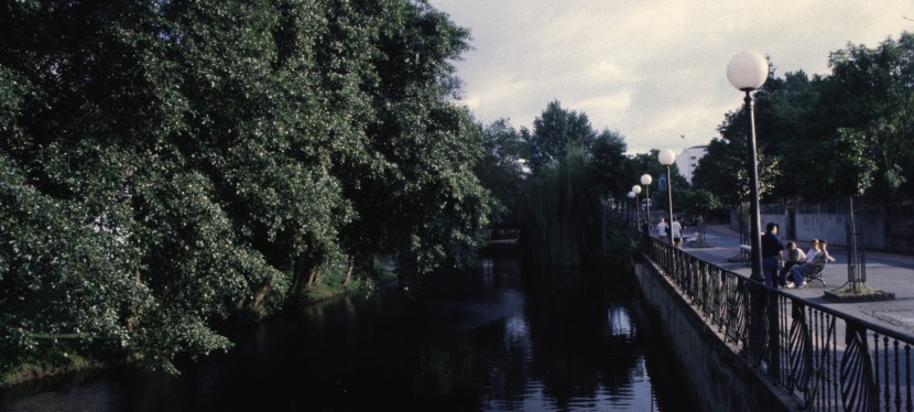 22ª Triacastela –Sarria