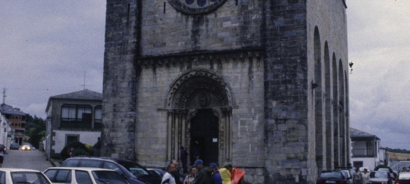 23ª Sarria –Portomarín