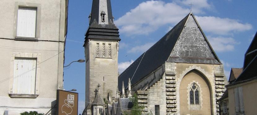 7ª Bourges –Issoudun