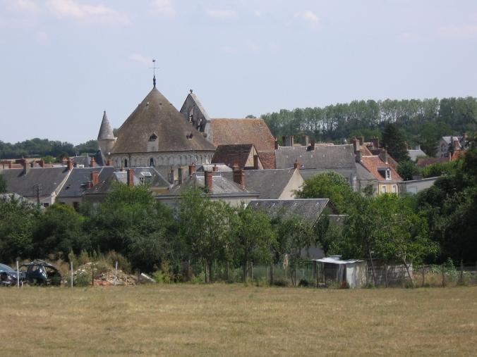 190 Neuvy-Saint Sepulchre
