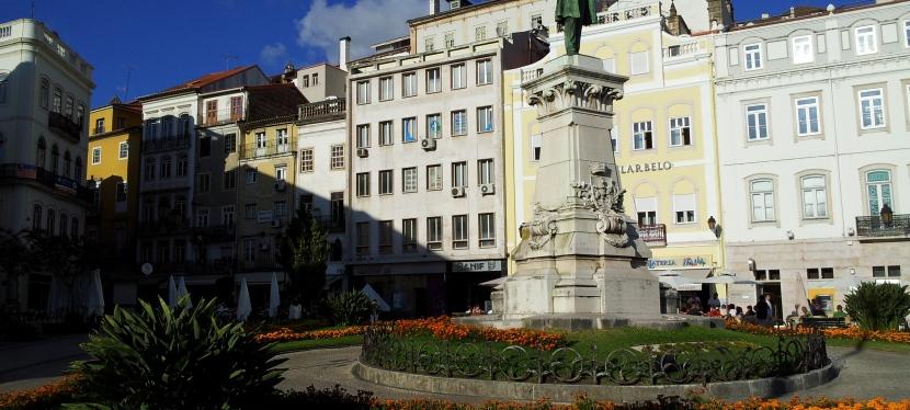 8ª Condeixa a nova –Coimbra