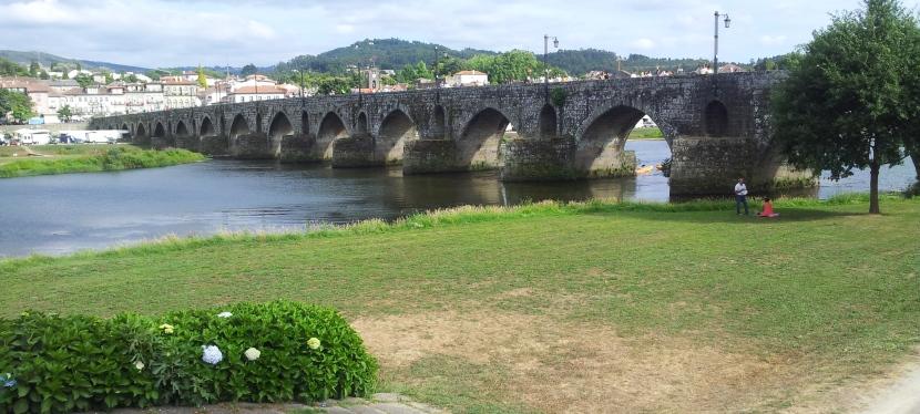 16ª Barcelos – Ponte deLima