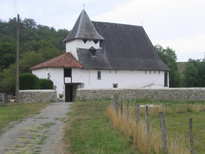 208 Camino Saint-Palais