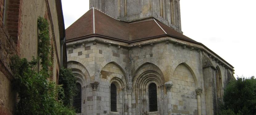 10ª Neuvy Saint Sepulchre –Gargilesse