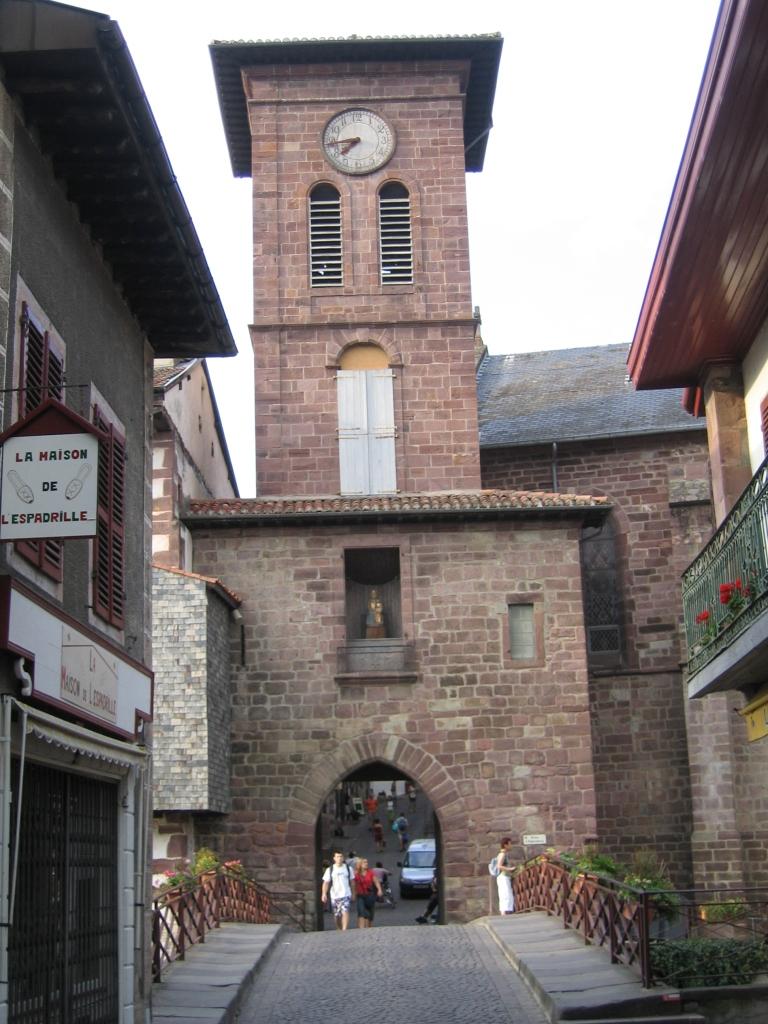 224 SAint-Jean-Pied-de-Port