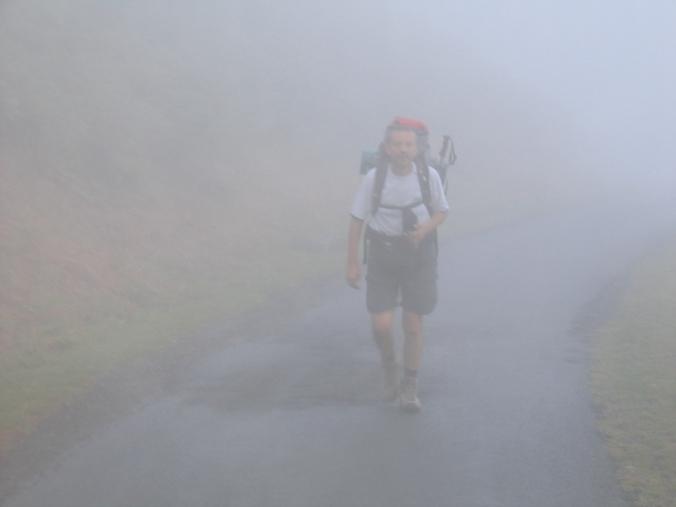 230 Subiendo Pirineos