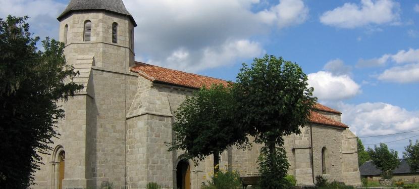 13ª La Souterraine – SaintGoussaud