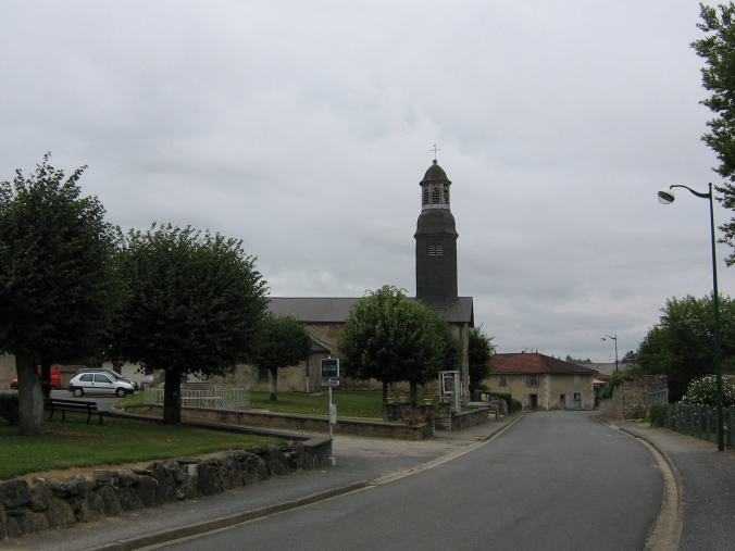 329 Le Chatenet en Dognon