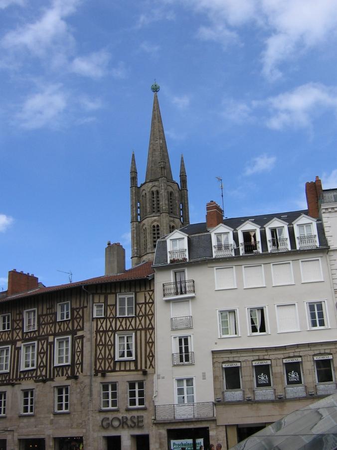 357 Limoges