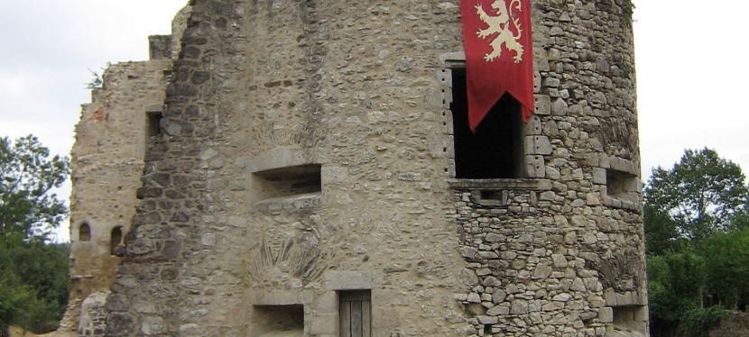 16ª Limoges – LesCars
