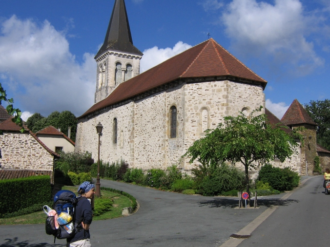 387 St Pierre de Frugie