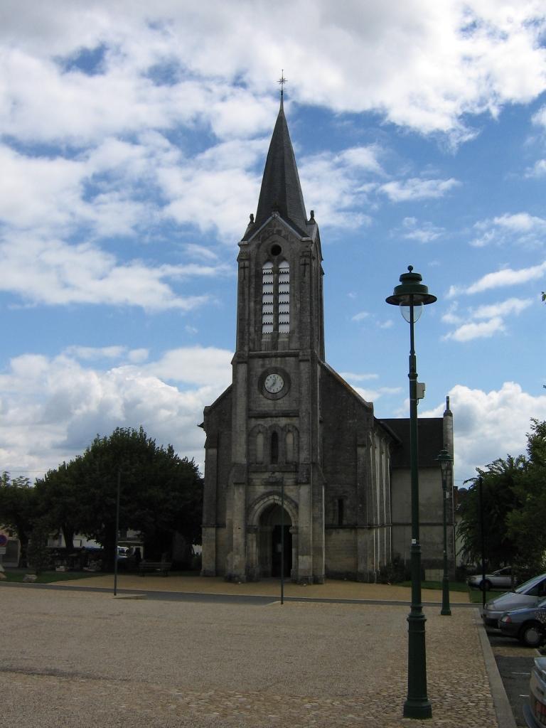 391 St Pierre de Frugie
