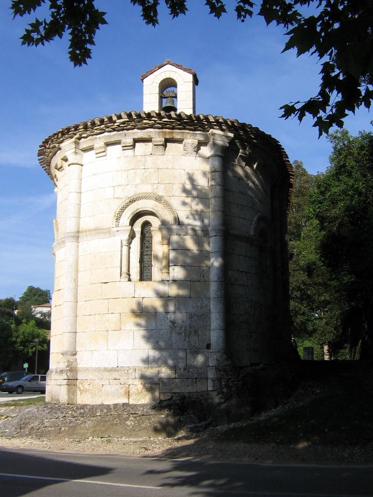 460 abbaye de Chancelade