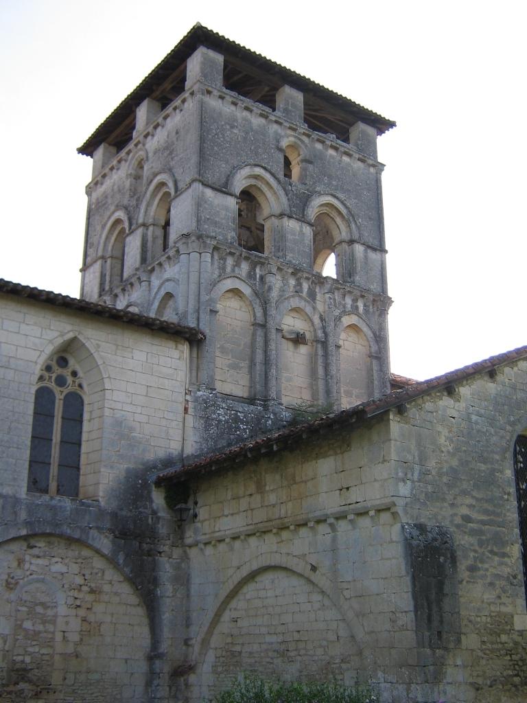 462 abbaye de Chancelade