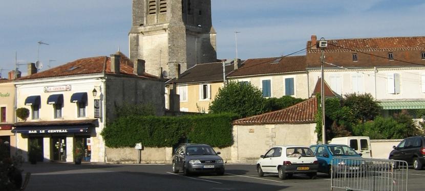 20ª Perigueux – SaintAstier