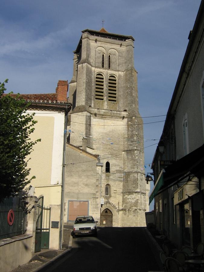 474 Saint Astier