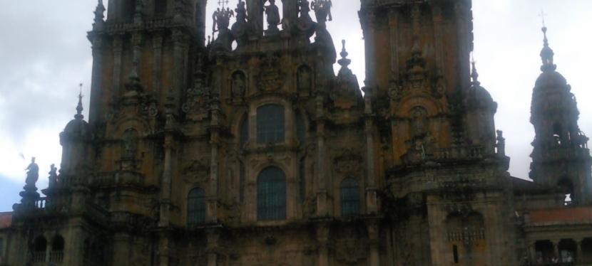 13ª Pedrouzo – Santiago deCompostela