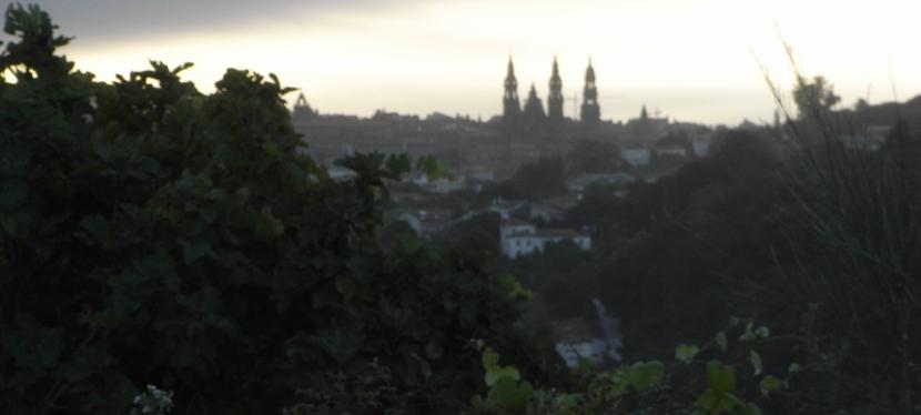 1ª Santiago de Compostela –Negreira