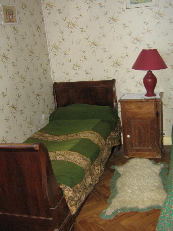 525 Chambre La Rigale-Ste Ferme