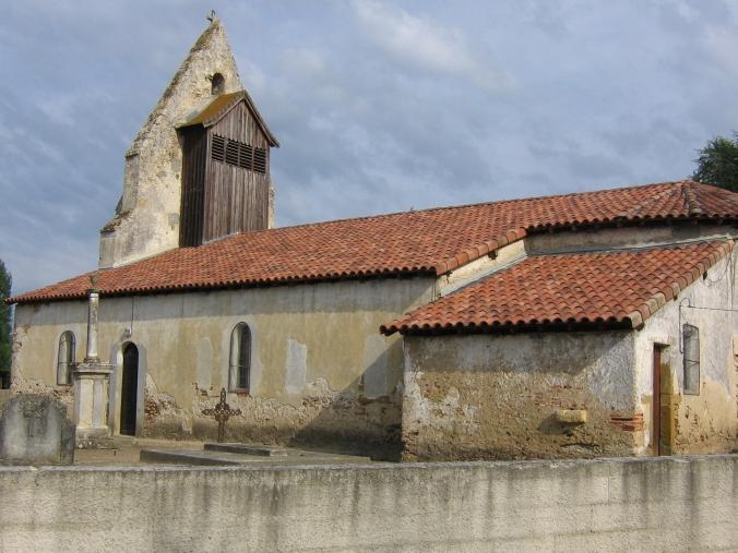 631 St Christau