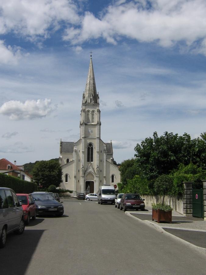 723 Saint Palais