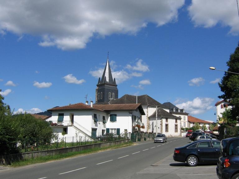 753 Saint Jean le Vieux