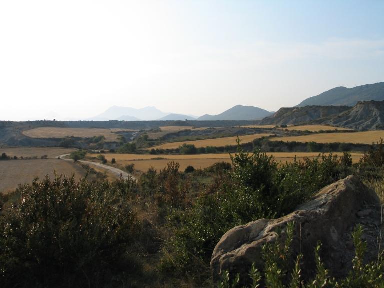 camino aragonés0083