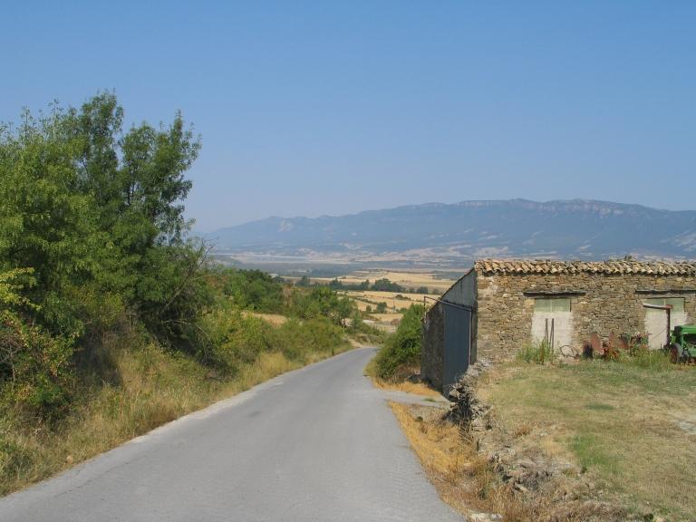 camino aragonés0086